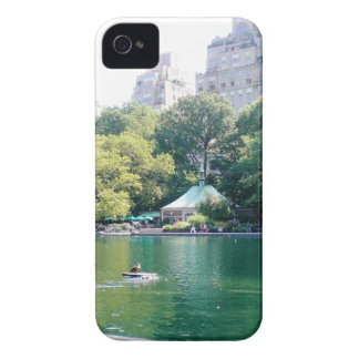 NYC Tavern on the Green iPhone 4 Case-Mate Case