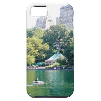 NYC Tavern on the Green iPhone SE/5/5s Case