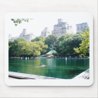 NYC Tavern on the Green Mouse Pad