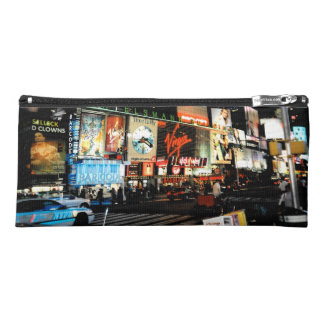 NYC Taxi Cabs Time Square Pencil Case