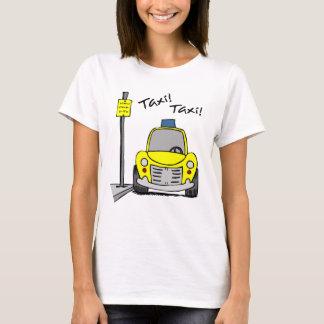 NYC Taxi T-Shirt