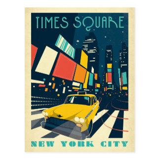 NYC - Times Square Postal