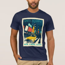 NYC - Times Square T-Shirt