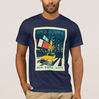 NYC - Times Square T-Shirt