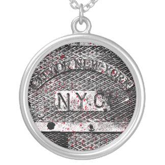 NYC urbano Joyeria Personalizada