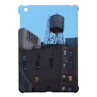 NYC Water Tower iPad Mini Case