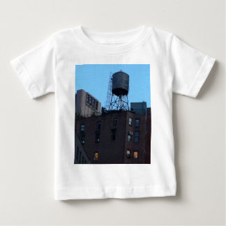 NYC Water Tower T-shirts