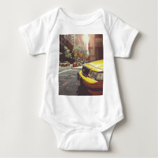 NYC Yellow Cab T Shirts