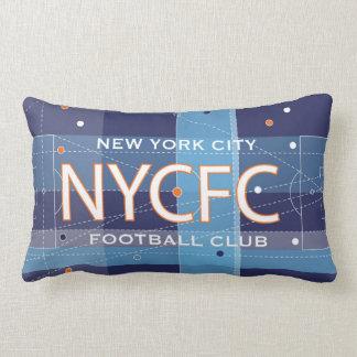 NYCFC LUMBAR PILLOW