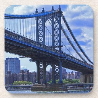 NYC's Manhattan Bridge A2 Coaster
