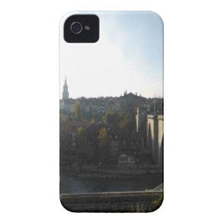 Nydeggbrücke (puente de Nydegg) Carcasa Para iPhone 4 De Case-Mate