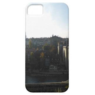 Nydeggbrücke (puente de Nydegg) Funda Para iPhone SE/5/5s