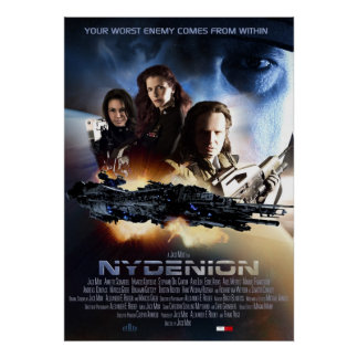 Nydenion Movie poster