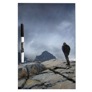 Nydiver Lakes 2 - Ansel Adams Wilderness - Sierra Dry-Erase Board