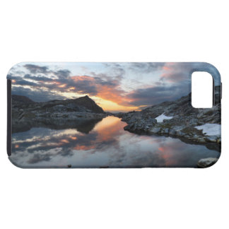 Nydiver Lakes Sunrise 2 - Ansel Adams Wilderness iPhone SE/5/5s Case