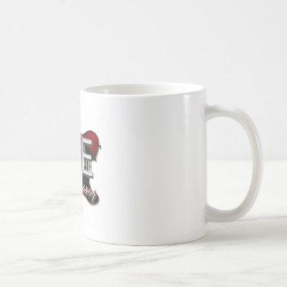 Nye and The Vacancy Mugs