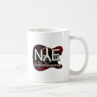 Nye and The Vacancy Coffee Mugs