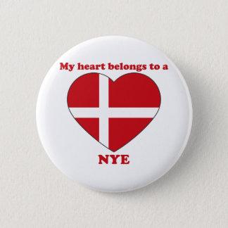 Nye Pinback Button