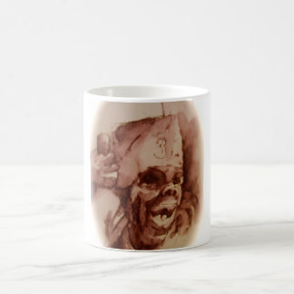 NYFD 9/11 CLASSIC WHITE COFFEE MUG