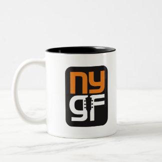 NYGF Coffee Mug