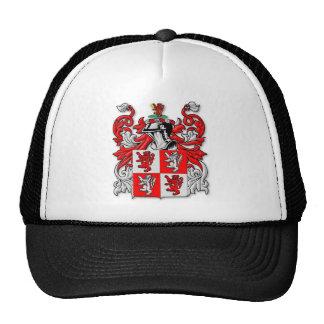 Nyhan Coat of Arms Trucker Hat