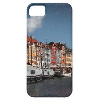 Nyhavn, Copenhagen iPhone SE/5/5s Case