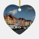 Nyhavn, Copenhague Adornos De Navidad