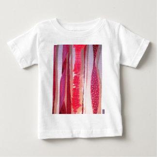 Nylon Strips Baby T-Shirt