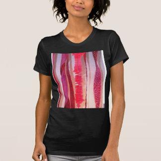 Nylon Strips T-Shirt