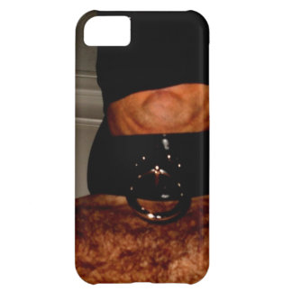 NYLONS AND COLLAR 2 iPhone 5C COVERS