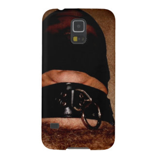 NYLONS AND COLLAR GALAXY S5 COVERS