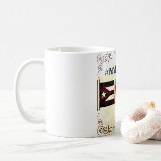 #NYLovesPR Coffee Mug