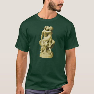 Nymph and Satyr Tee