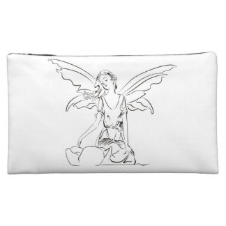 Nymph Cosmetic Bags