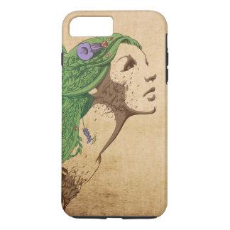 Nymph iPhone 7 Plus Case