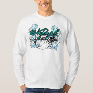 Nymph Long Sleeve T-Shirt