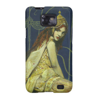 Nymph Samsung Galaxy S Case