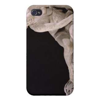 Nymph with a Shell, 1683-85 Cover For iPhone 4