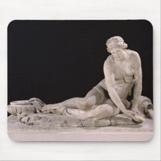 Nymph with a Shell, 1683-85 Mouse Pad