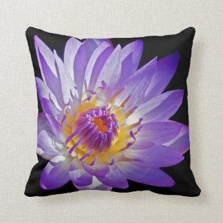 Nymphaea Glow Pillow