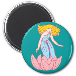 Nymphe nymph magnets