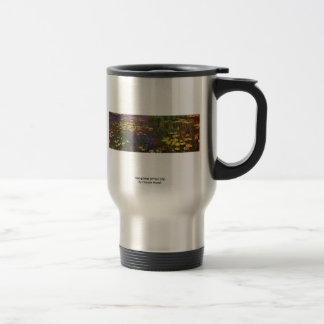 Nymphéas (Water Lily) By Claude Monet Coffee Mug