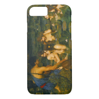 Nymphs 1896 iPhone 7 case
