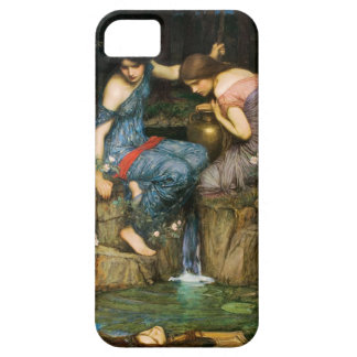 Nymphs Finding The Head of Orpheus iPhone 5 Case