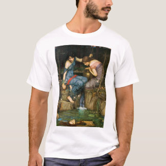 Nymphs Finding The Head of Orpheus T-shirt