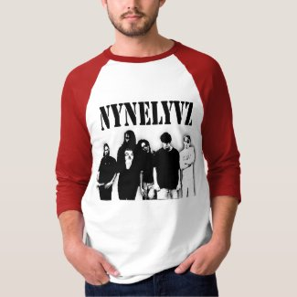 Nynelyvz T-Shirt