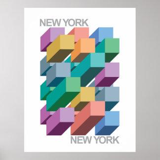 NYNY Poster