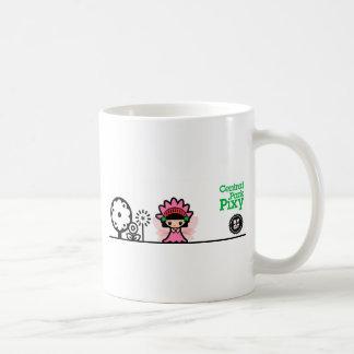 NYQT pie Classic White Coffee Mug