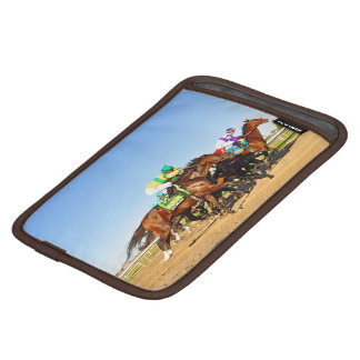 Nyquist Pa. Derby Sleeve For iPad Mini