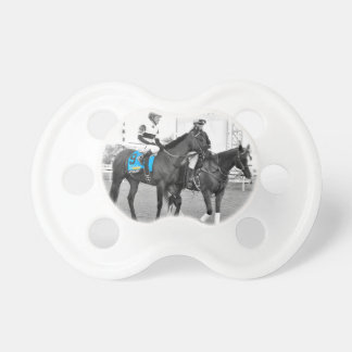 Nyquist Pacifier